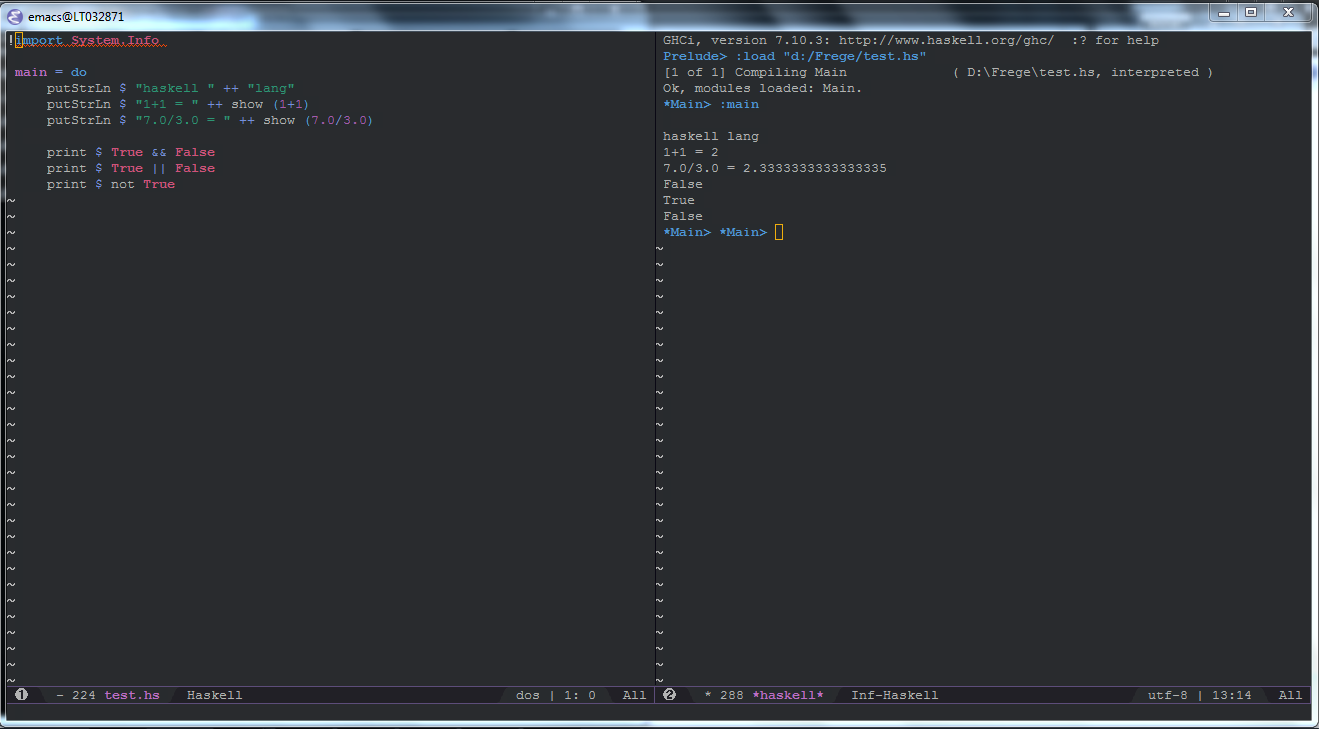 Spacemacs1